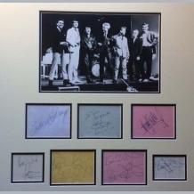 Gene Vincent & Friends