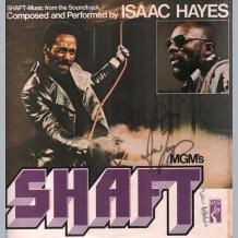 Shaft -Isaac Hayes
