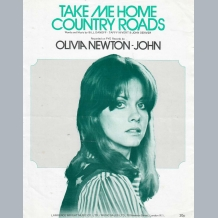 Olivia Newton John Sheet Music
