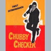 Chubby Checker Programme
