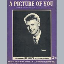Joe Brown Sheet Music