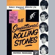 Rolling Stones Concert & Misc