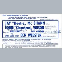 Eddie Vinson & Friends
