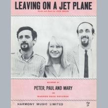 Peter Paul & Mary Sheet Music