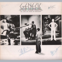 Genesis The Lamb Lies Down