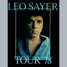 Leo Sayer Programme