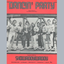 Showaddywaddy Sheet Music