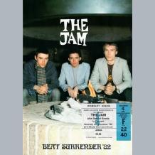 Jam Programmes & Tickets