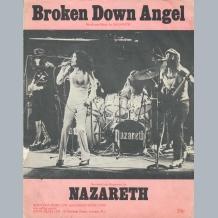 Nazareth Sheet Music