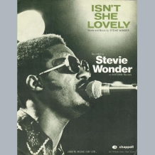 Stevie Wonder Sheet Music