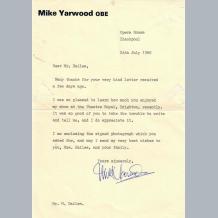 Mike Yarwood