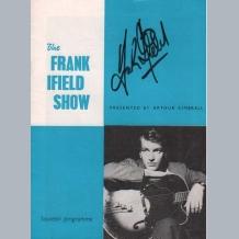 Frank Ifield