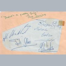Mick Taylor & The Juniors