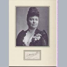 Emma Albani Gye
