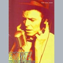 David Bowie Sheet Music
