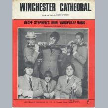 New Vaudeville Band Sheet Music