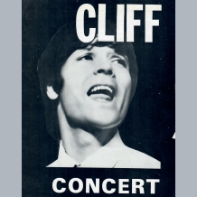 Cliff Richard Programme