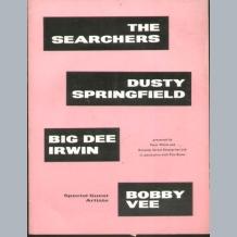 Dusty Springfield Programme