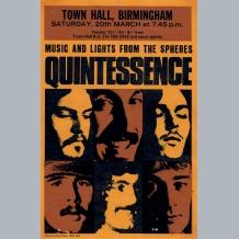 Quintessence Flyer