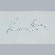 Ronald Chesney