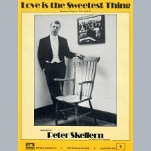 Peter Skellern Sheet Music