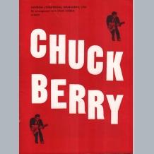 Chuck Berry Programme