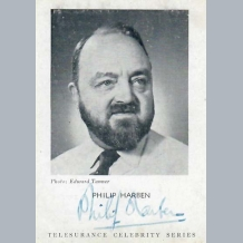 Philip Harben