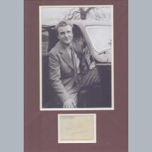 Donald Houston