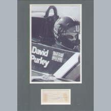 David Purley