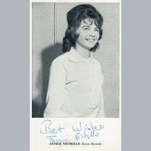 Janice Nicholls