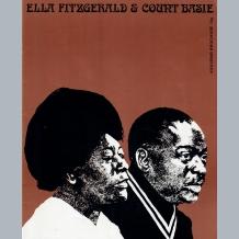 Ella Fitzgerald & Count Basie