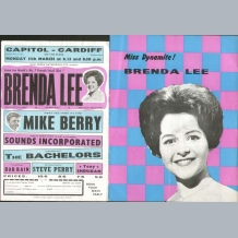 Brenda Lee Programme