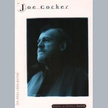 Joe Cocker Programme