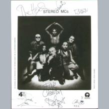 Stereo Mcs