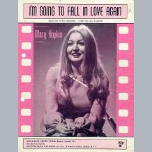 Mary Hopkin Sheet Music