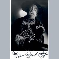 Ron Moody