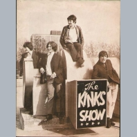 Yardbirds & The Kinks Programme