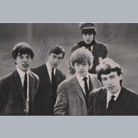 Rolling Stones (5 members)