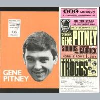 Gene Pitney & The Troggs Programme