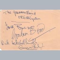 Graham Bond Organisation