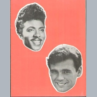 Little Richard Programme