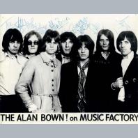 Alan Bown Set