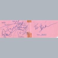 Tony Jackson & The Vibrations