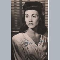 Betty Ann Davies