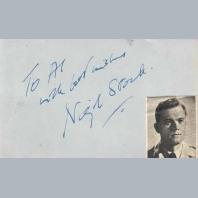 Nigel Stock