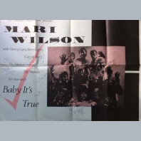 Mari Wilson & The Wilsations