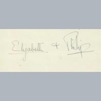 Elizabeth R & Prince Philip