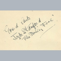 Jack Stanford
