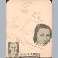 Vera Lynn & Denny Dennis