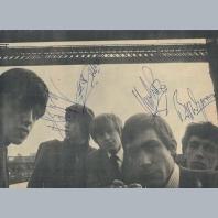 Rolling Stones (4 members)